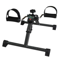 CanDo 10-0712 Fold-Up Pedal Exerciser with Digital Display